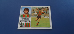 Figurina Calciatori Panini 1972/73 - 329 Jacolino Ternana - Edizione Italiana