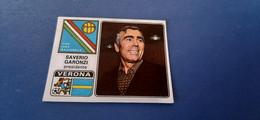 Figurina Calciatori Panini 1972/73 - 362 Garonzi Verona - Edizione Italiana
