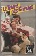 K7 Audio. LE TEMPS DES COPAINS -3- HUGUES AUFRAY - RICHARD ANTHONY. Sélection Hors Commerce - Cassette