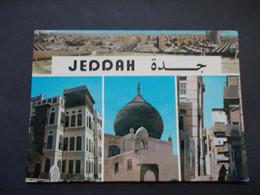 Saoedi-Arabië - Jeddah - Ville - Arabie Saoudite