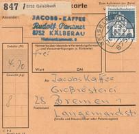 Paket Karte - Lettere