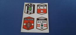 Figurina Calciatori Panini 1972/73 - 546 Scudetto Serie C - Edizione Italiana
