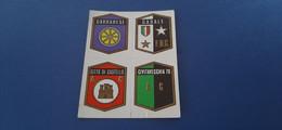 Figurina Calciatori Panini 1972/73 - 547 Scudetto Serie C - Edizione Italiana