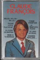 K7 Audio. Claude FRANCOIS. Club DIAL - Hors Commerce - 14 Titres. - Cassette