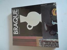 BRAQUE - Vie Et Oeuvre  / BERNARD ZURCHER - Arte