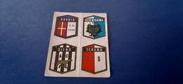 Figurina Calciatori Panini 1972/73 - 555 Scudetto Serie C - Edizione Italiana
