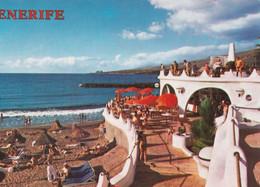Tenerife - Playa De Las Americas - Vista Parcial - Formato Grande Viaggiata – E 14 - Tenerife