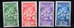 Vaticano (1939) - Incoronazione Di Papa Pio XII (o) - Oblitérés