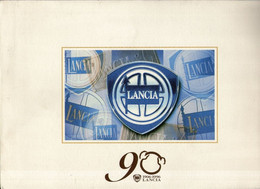 B 4435 - Lancia, Automobilismo - Storia, Biografie, Filosofia