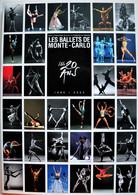 Les BALLETS De MONTE-CARLO. « Les 20 Ans ». 1985 / 2005. - Arte