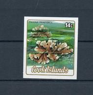 1984, Cook Inseln, 984 U, ** - Cookeilanden