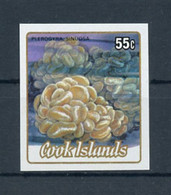 1984, Cook Inseln, 995 U, ** - Cookeilanden