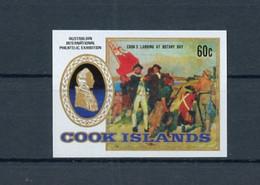 1984, Cook Inseln, 1012 U, ** - Cookeilanden