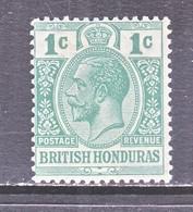 BRITISH  HONDURAS  85    **   Wmk. .  4 - British Honduras (...-1970)