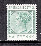 GRENADA  20    **   Wmk. . 2 - Grenada (...-1974)