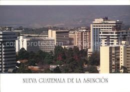 72448841 Asuncion_Guatemala La Zona Viva Asuncion_Guatemala - Guatemala