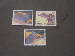 Somalia  , Lot  ** MNH  Fledermaus - Somalië (1960-...)
