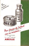 Buvard Cire D'Abeille - Waschen & Putzen