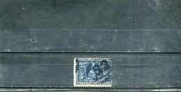 Etats-Unis 1907 Yt 166 Tricentenaire De La Fondation De Jamestown - Used Stamps