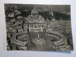Citta' Del VATICANO  S.Pietro - Vaticano