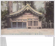 Japon : Nikko . The Stable For The Sacred Poney . - Altri