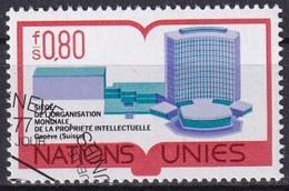 UNO GENF 1977 Mi-Nr. 63 O Used - Aus Abo - Gebraucht