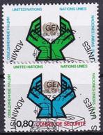 UNO GENF 1977 Mi-Nr. 66/67 O Used - Aus Abo - Gebraucht