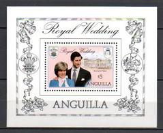 Anguilla BF38** - Anguilla (1968-...)