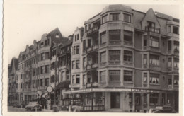 KNOKKE / HOTEL REGENT - Knokke