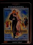 Sénéchal Le Magnifique - Fernandel - Georges Chamarat - Madeleine Barbulé . - Commedia