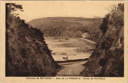 CPA Baie De La Fresnaye - Route De Port-Nieux - Environs De Matignon (1165753) - Autres Communes