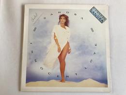 SANDRA - Innocent Love - MAXI 45t - 1986 - FRENCH Press - Disco, Pop