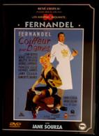 Coiffeur Pour Dames - Fernandel - Georges Chamarat - Jane Sourza - Blanchette Brunoy . - Commedia