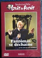 Fantômas Se Déchaîne - Louis De Funès - Jean Marais - Mylène Demongeot . - Commedia