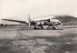 """CPA - Douglas DC 4 """" Ciel De Lorraine """" - Compagnie Air France - - 1946-....: Modern Era"""