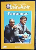 FANTÔMAS - Louis De Funès - Jean Marais - Mylène Demongeot . - Commedia