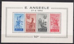 Blokken 26 + 30 ** - 220,00 € + 460,00 € = 680,00 € - Blocchi 1924 – 1960