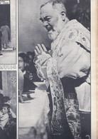(pagine-pages)PADRE PIO   Oggi1957/19. - Altri