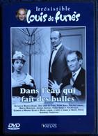 Dans L'eau Qui Fait Des Bulles - Louis De Funès - Pierre Doris - Marthe Mercadier - Philippe Clay . - Commedia