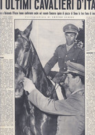 (pagine-pages)FRATELLI D'INZEO   Oggi1957/19. - Altri