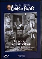 Légère Et Court-vêtue - Louis De Funès - Jean Parédès . - Commedia