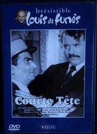 Courte Tète - Louis De Funès - Jean Richard - Micheline Dax - Darry Cowl  . - Commedia
