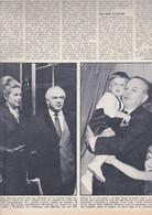 (pagine-pages)SAMUEL BRONSTON  Oggi1964/06. - Altri