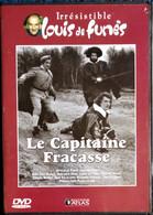 Le Capitaine Fracasse - Jean Marais - Louis De Funès - Geneviève Grad - Philippe Noiret - Jean Rochefort . - Commedia