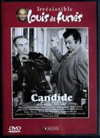 Candide - Louis De Funès - Jean Richard - Michel Simon - Jean Poiret - Michel Serrault - Pierre Brasseur . - Commedia