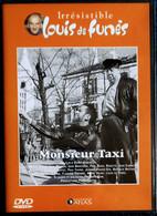 Monsieur Taxi - Louis De Funès - Michel Simon -Jean Carmet . - Commedia