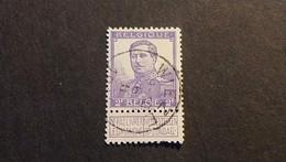 """N 117  Afst./obl.  """" WIEZE """" - 1912 Pellens"""