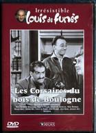Le Corsaire Du Bois De Boulogne - Louis De Funès -Raymond Bussières - Annette Poivre - - Commedia