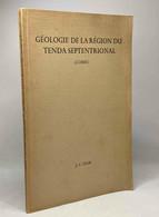 Géologie De La Région Du Tenda Septentrional (Corse) - Altri
