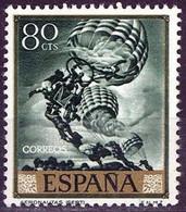 España. Spain. 1966. Jose Maria Sert. Los Argonautas. The Argonauts - Moderni